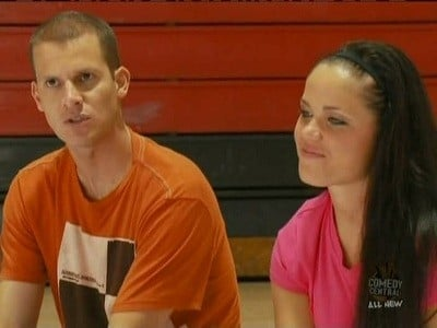 Tosh.0 Season 1 :Episode 15  Trampled Cheerleader