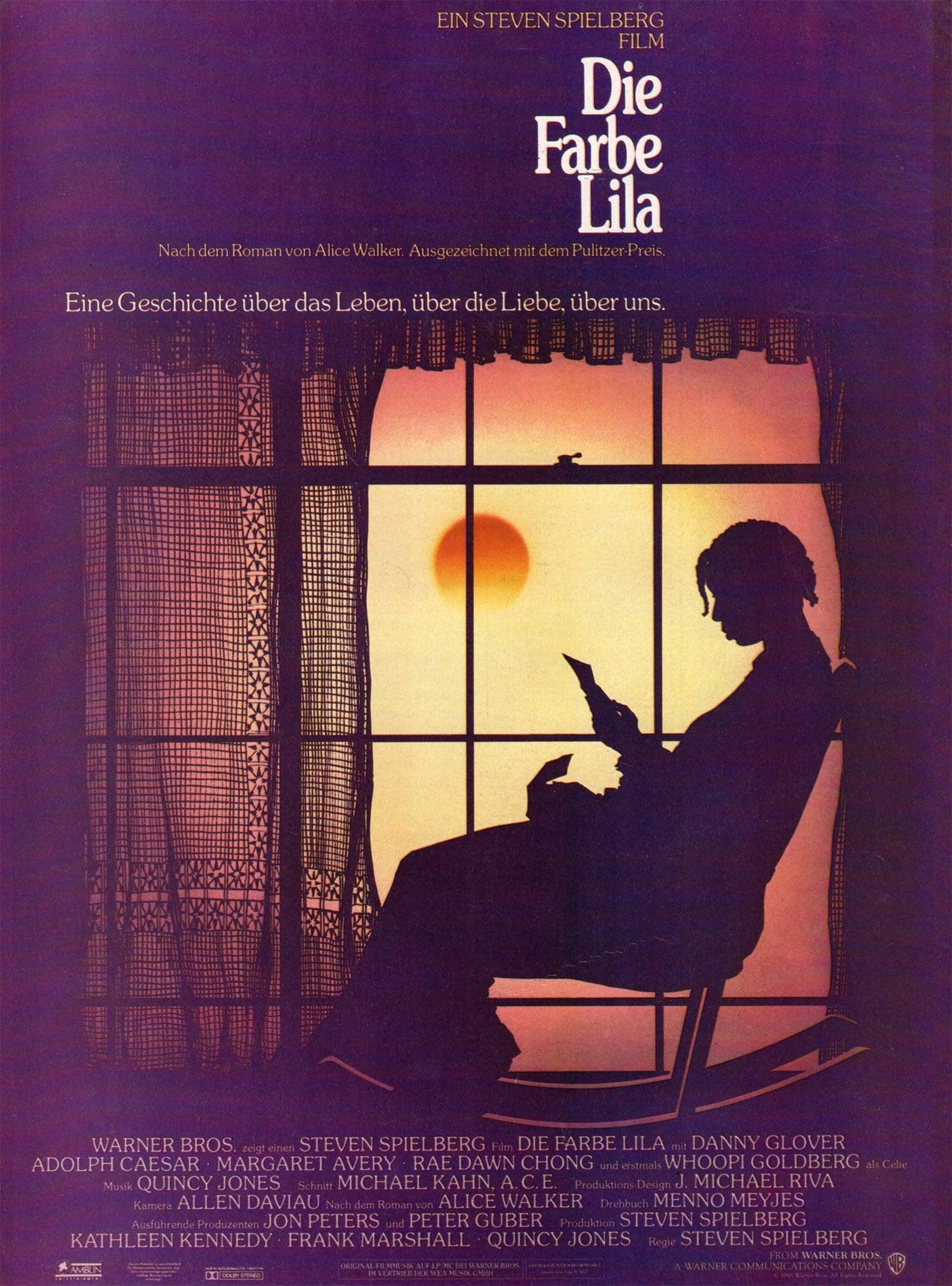 Die Farbe Lila Ganzer Film
