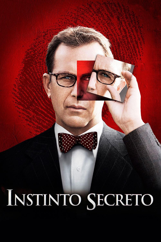 capa Instinto Secreto