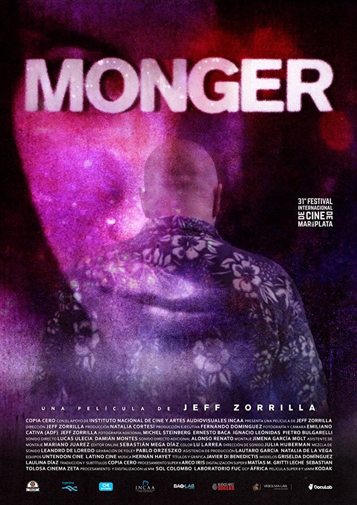 Ver Monger Online HD Español ()
