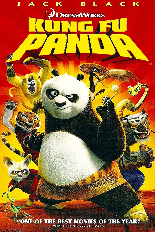 Kung Fu Panda 1 Stream