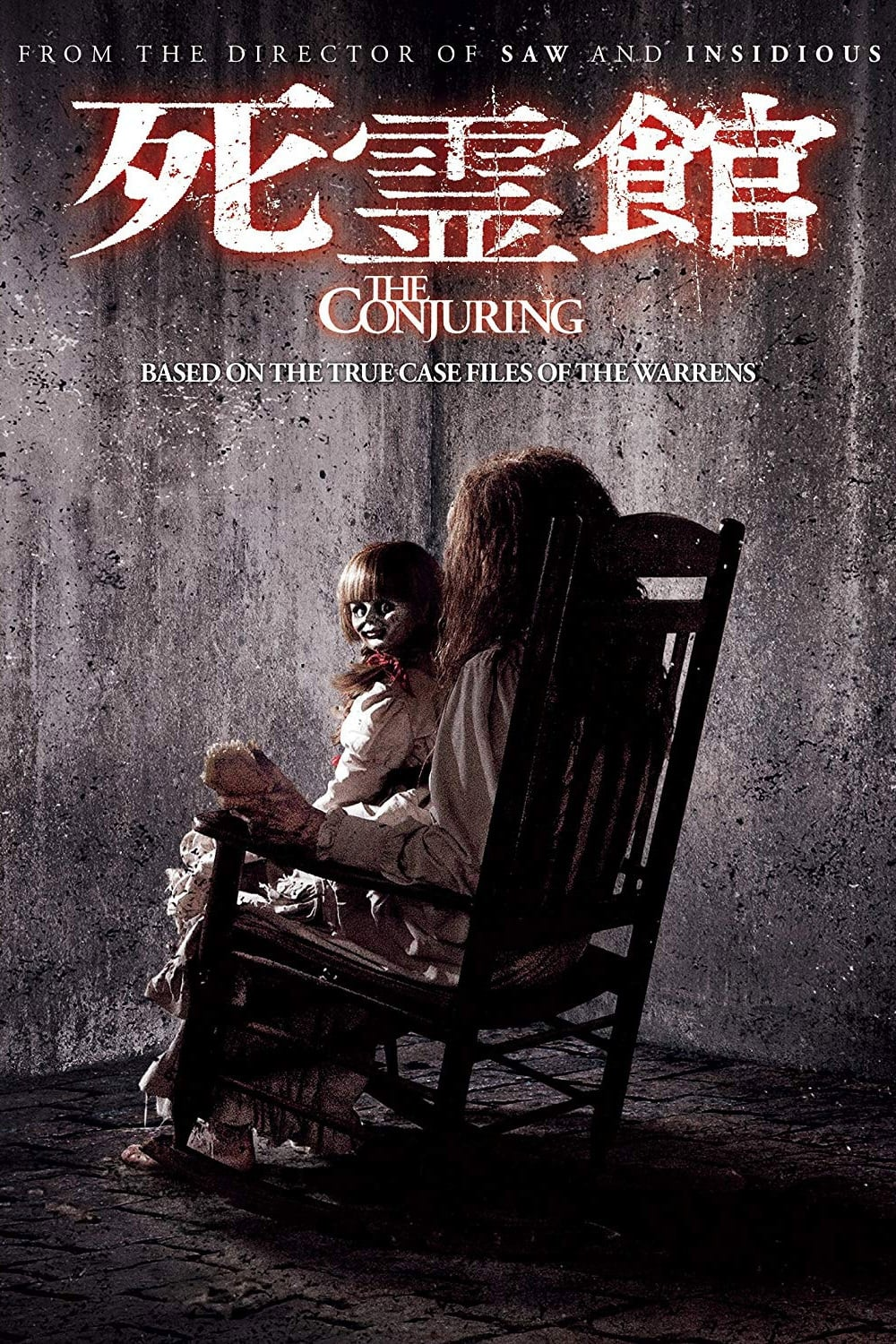 The Conjuring 2 Streaming Ita