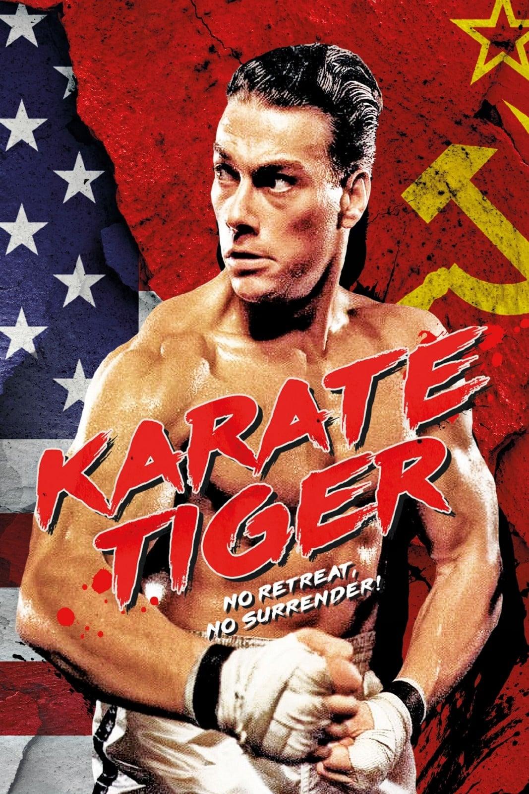 Karate Tiger Ganzer Film Deutsch