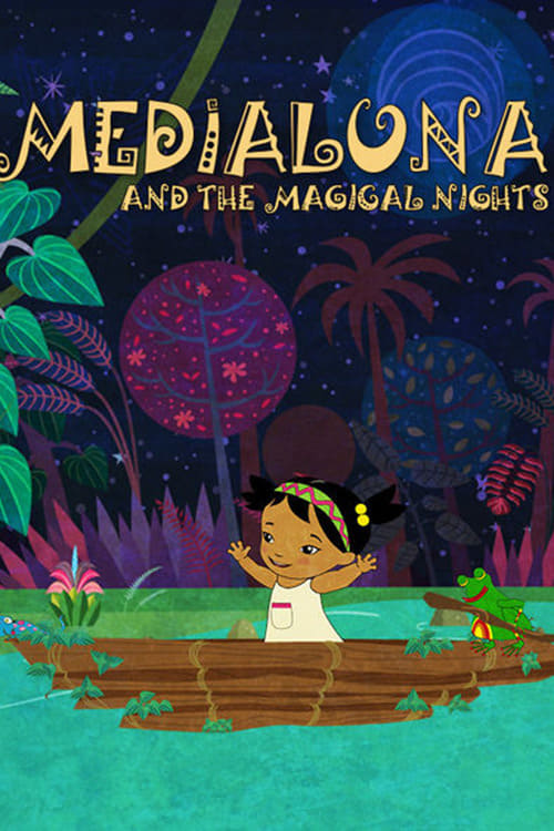 Medialuna and the Magical Nights
