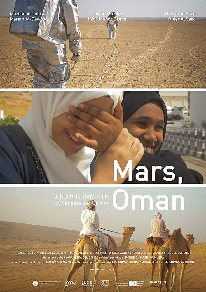 Mars, Oman (2019)