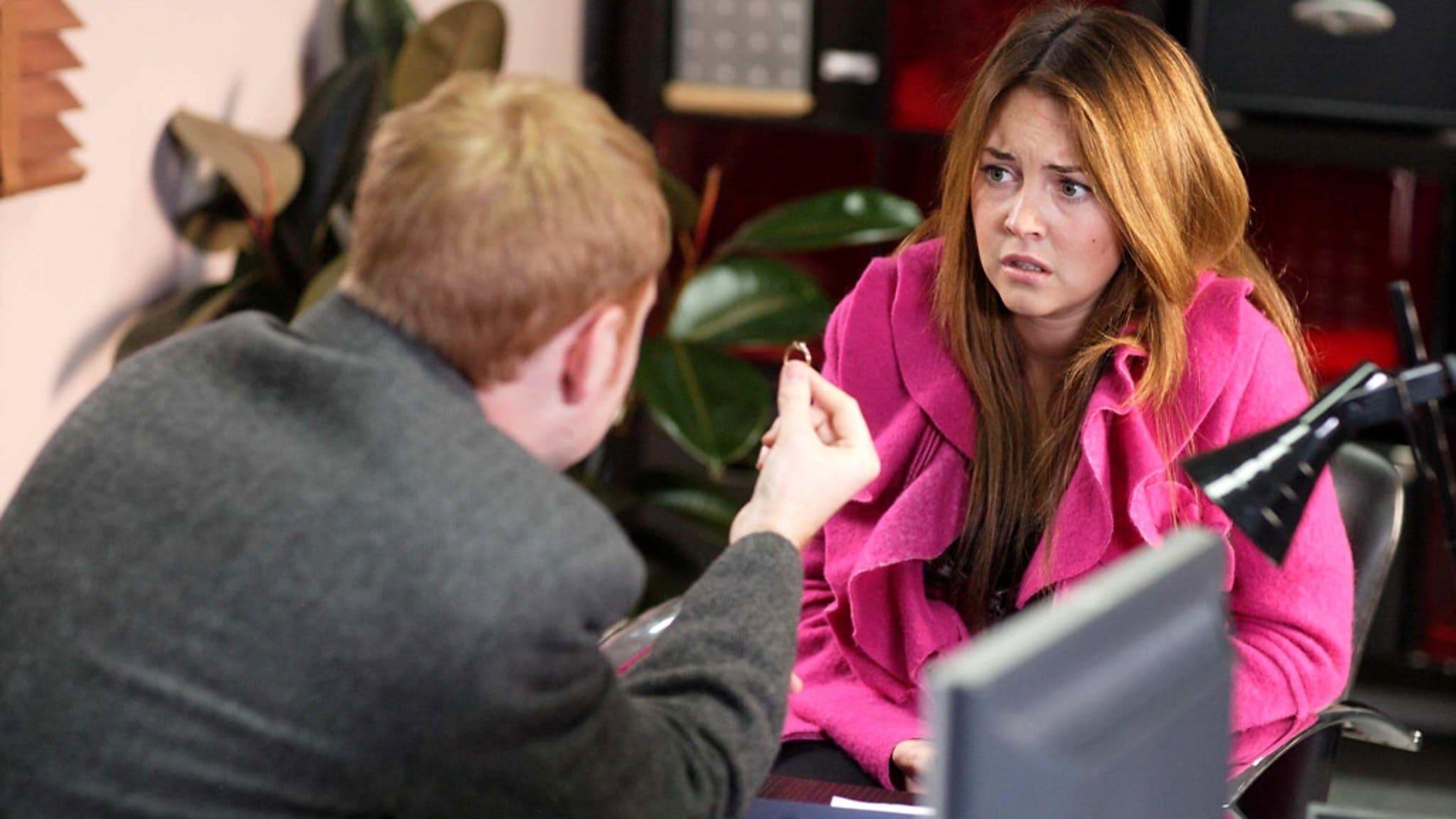 EastEnders Season 26 :Episode 18  29/01/2010