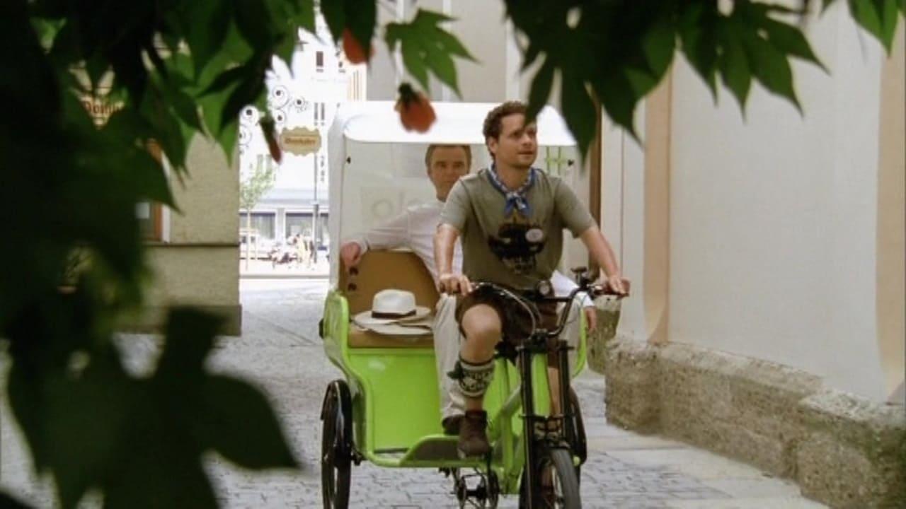 Die Rosenheim-Cops Season 9 :Episode 30  Tod in der Rikscha