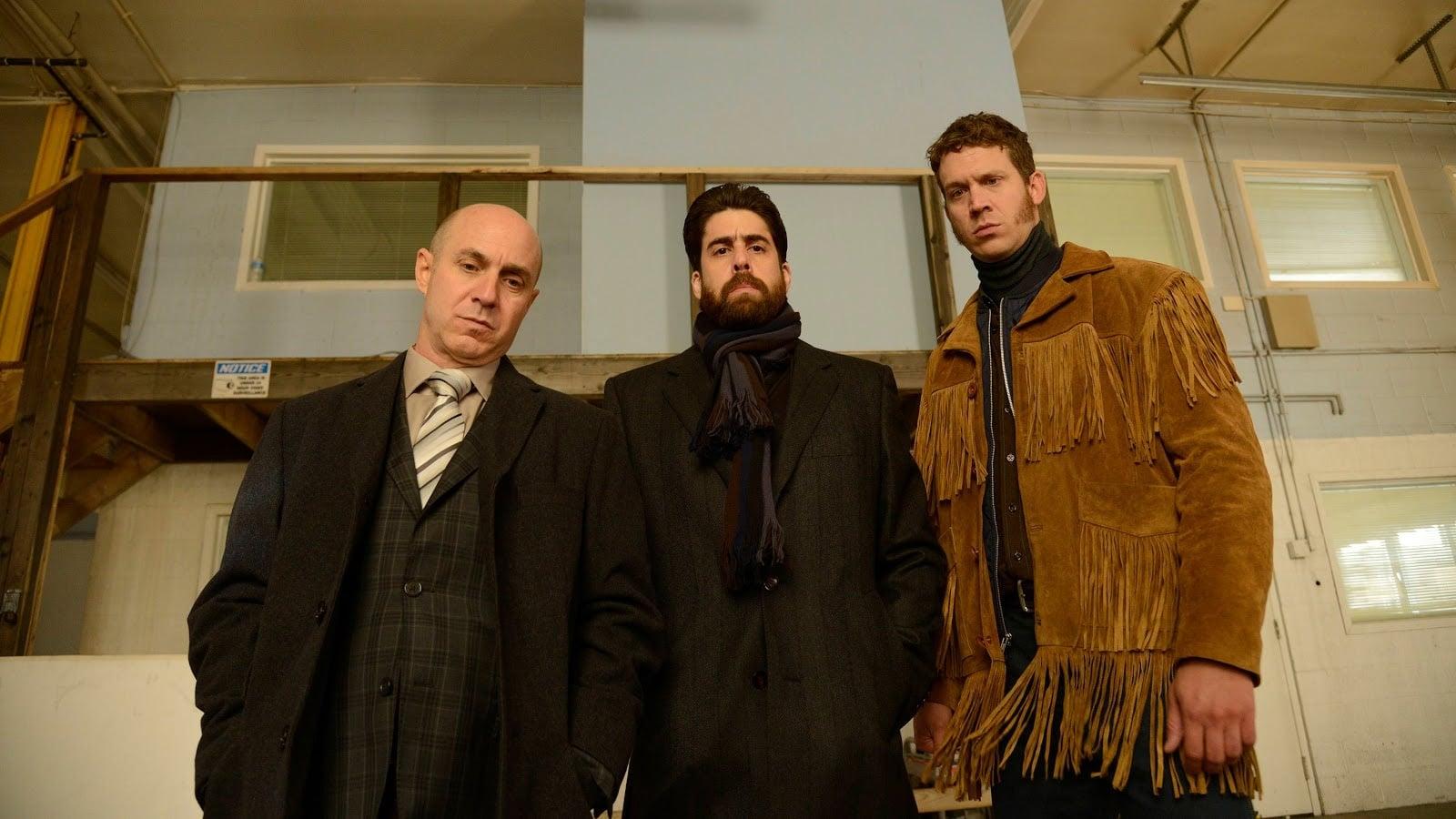 Fargo Season 1 :Episode 2  The Rooster Prince