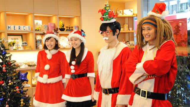 Super Sentai Season 40 :Episode 43  The Christmas Witness
