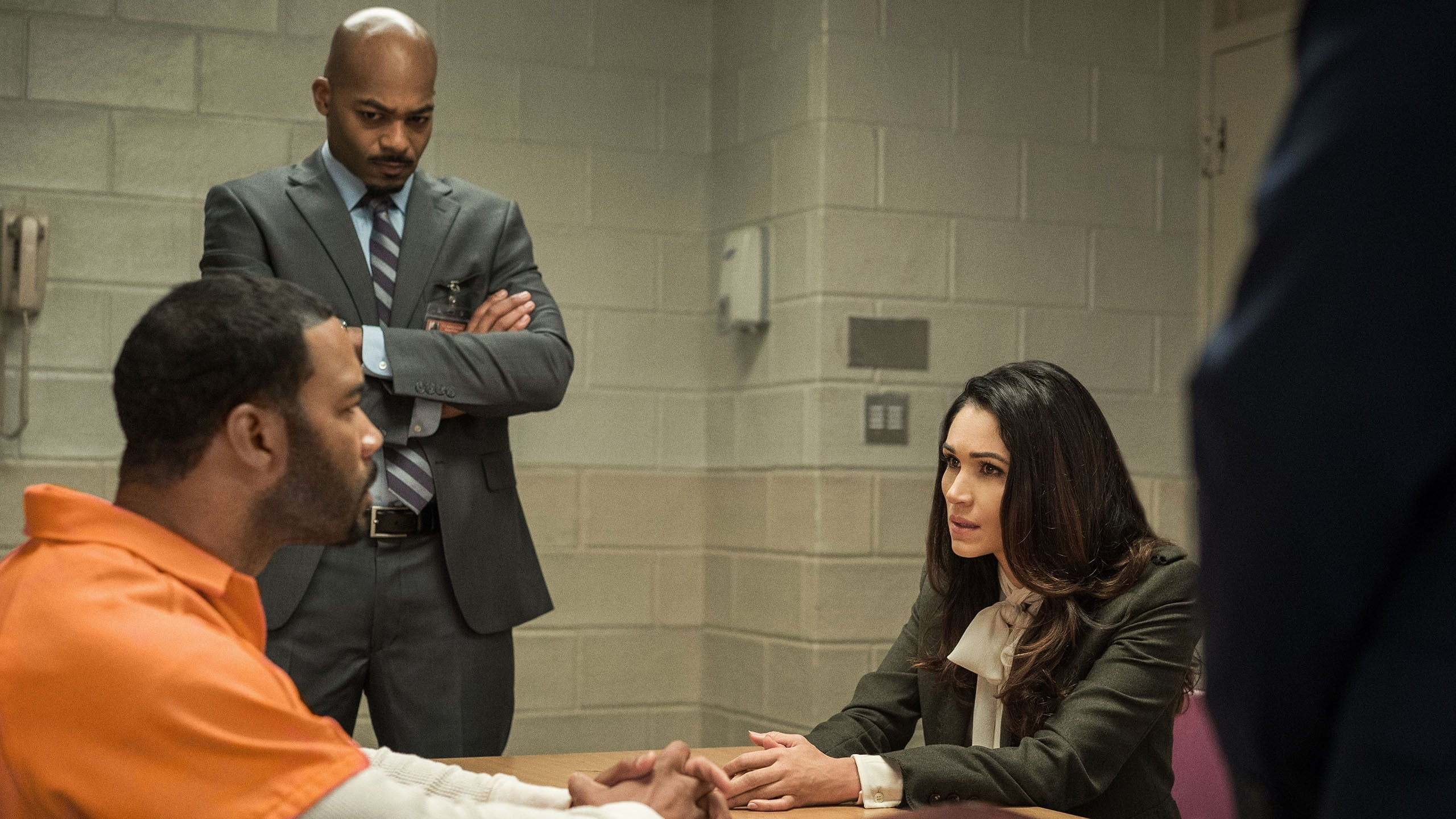 Power Season 4 :Episode 3  The Kind of Man You Are