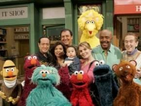 Sesame Street Season 37 :Episode 22  Season 37, Episode 22