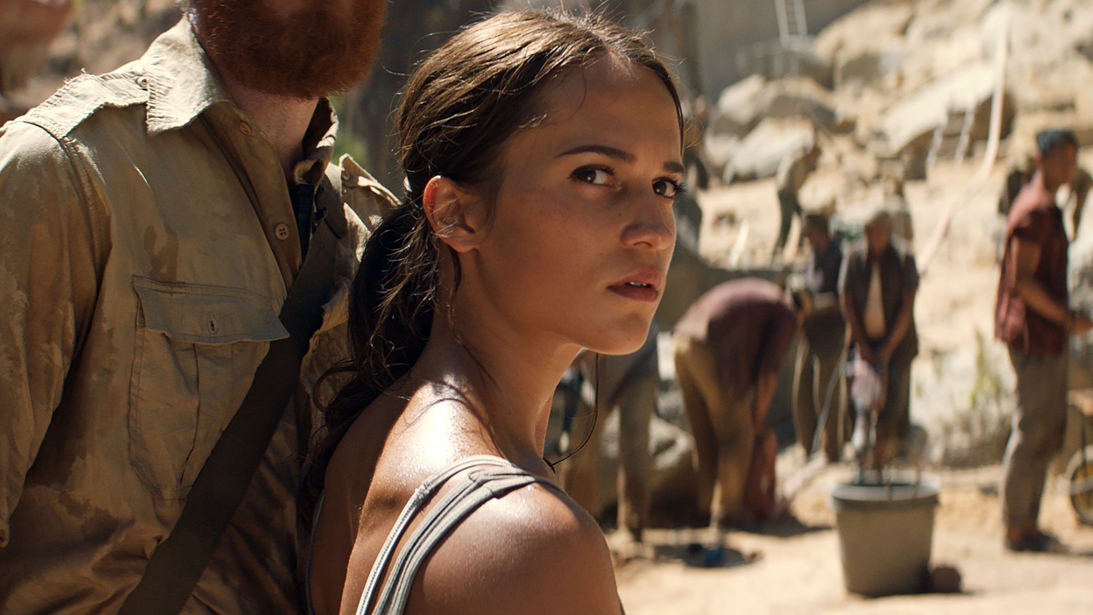 Download Tomb Raider (2018) HD 720p Full Movie for free ...