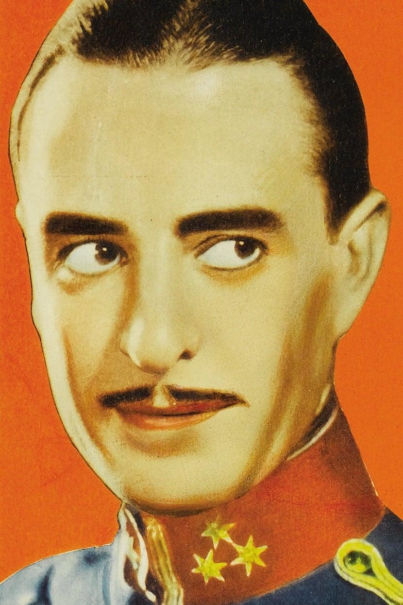 His Glorious Night (1929)