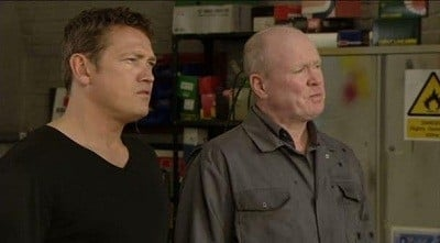 EastEnders Season 27 :Episode 88  03/06/2011