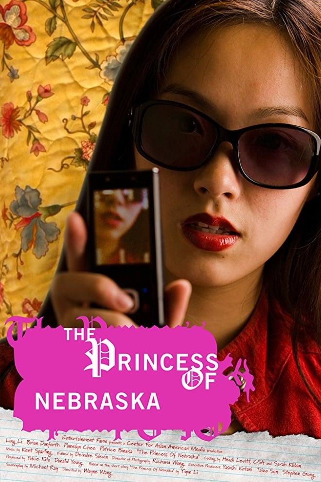 The Princess of Nebraska on FREECABLE TV