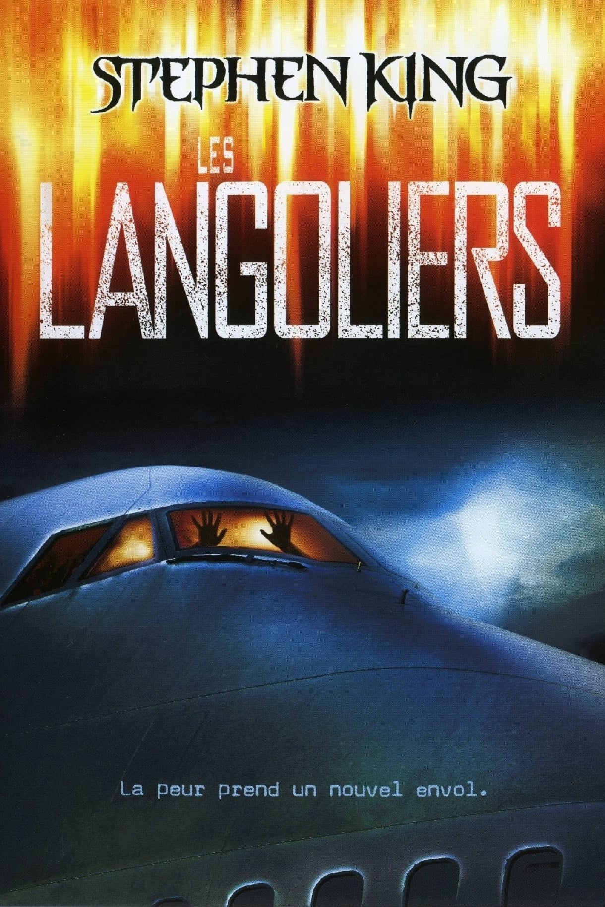 Ver The Langoliers Online HD Español ()