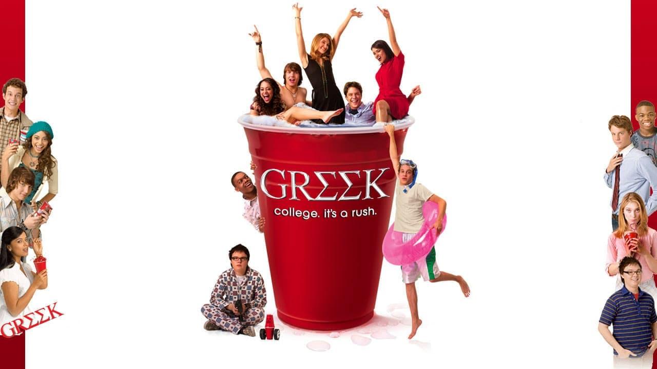 Greek krijgt een vierde seizoen