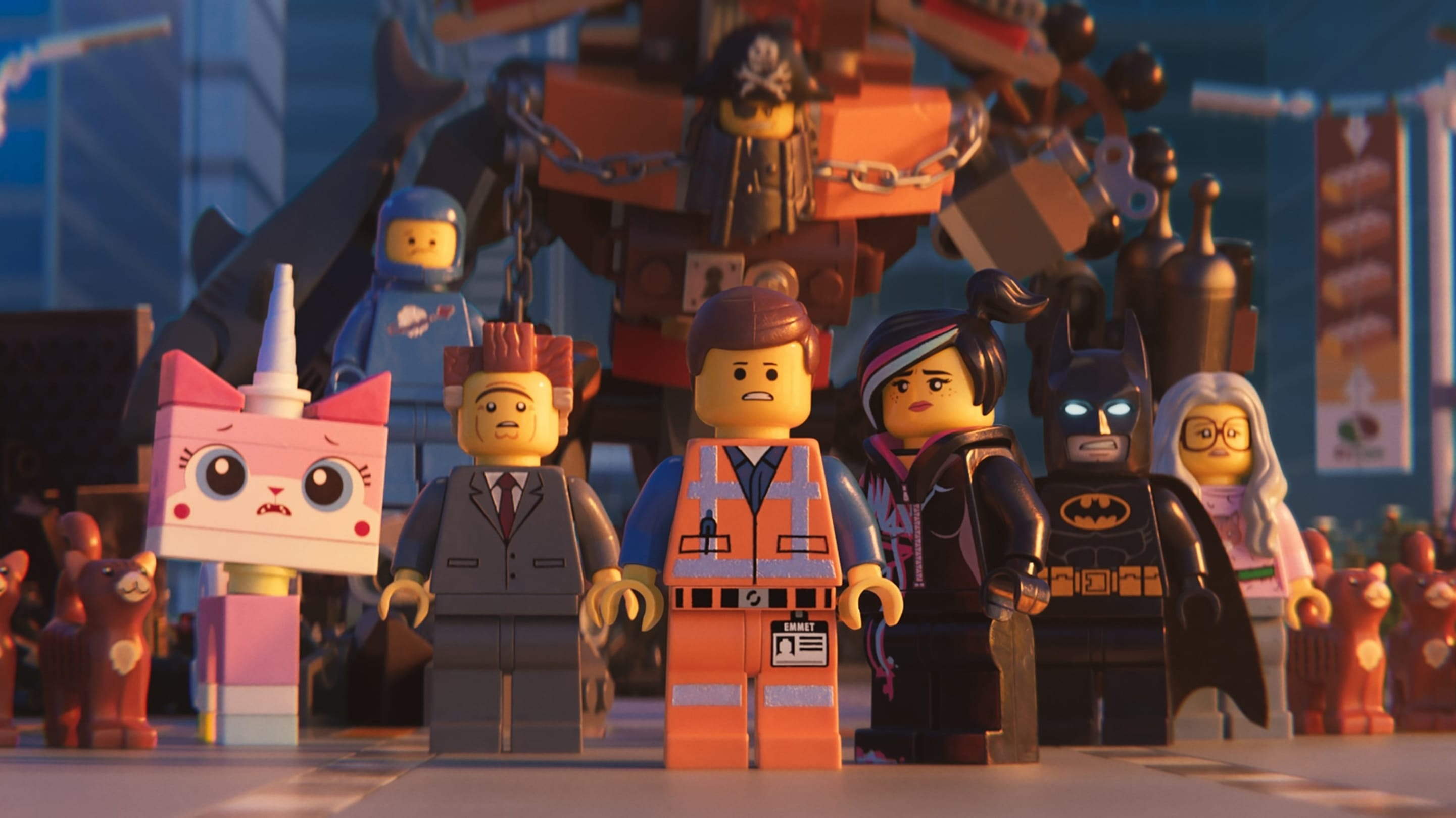 Watch The Lego Movie 2 The Second Part 2019 Full Movie At