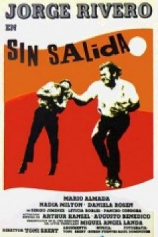 Sin salida (1971)