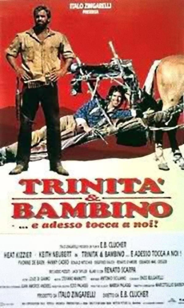 Sons of Trinity (1995)