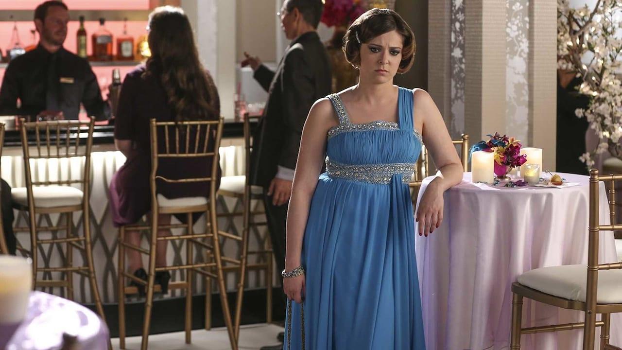 Crazy Ex-Girlfriend Season 1 :Episode 18  Paula Needs to Get Over Josh!