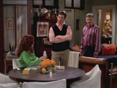 Will & Grace - S6 E18 - Courting Disaster