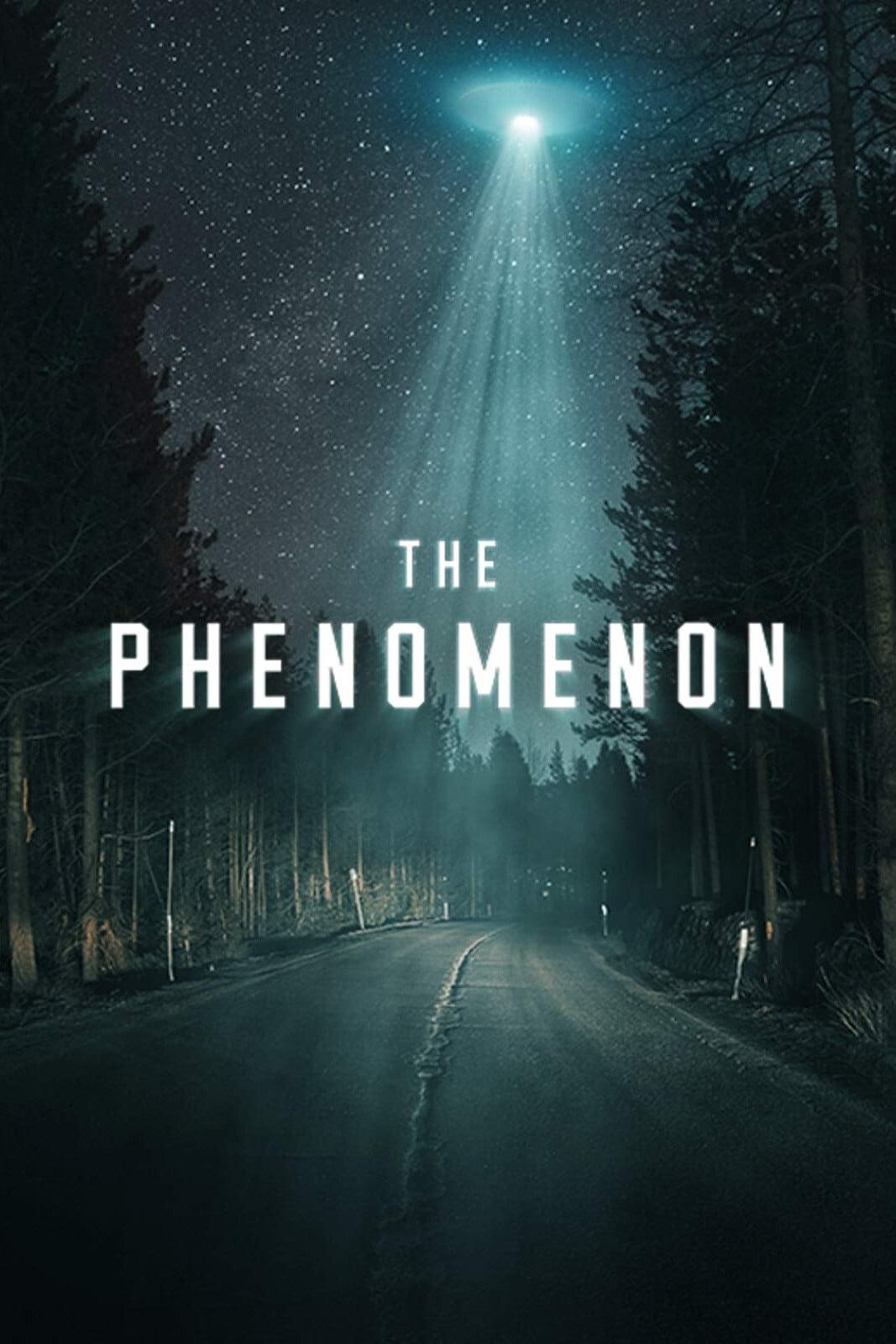 Феноменът