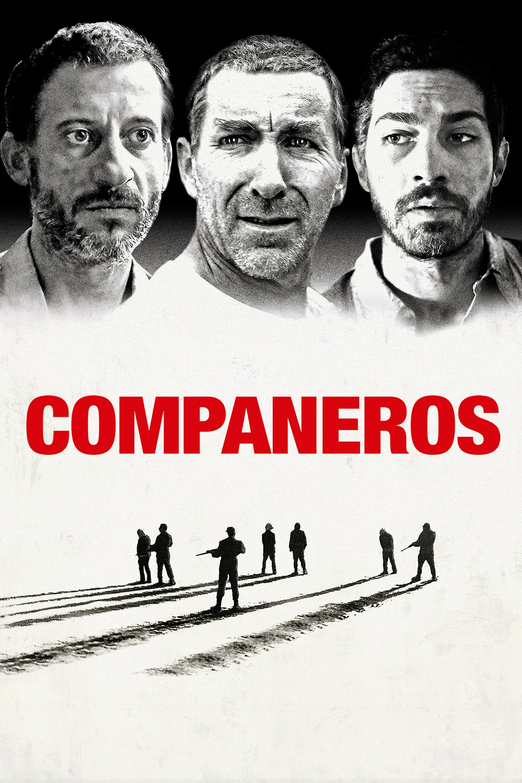 voir film Compañeros streaming