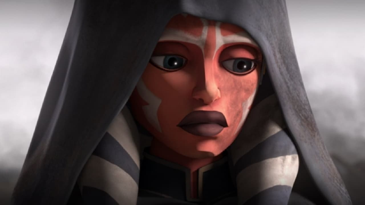 Star Wars: The Clone Wars Season 7 :Episode 12  Victory and Death