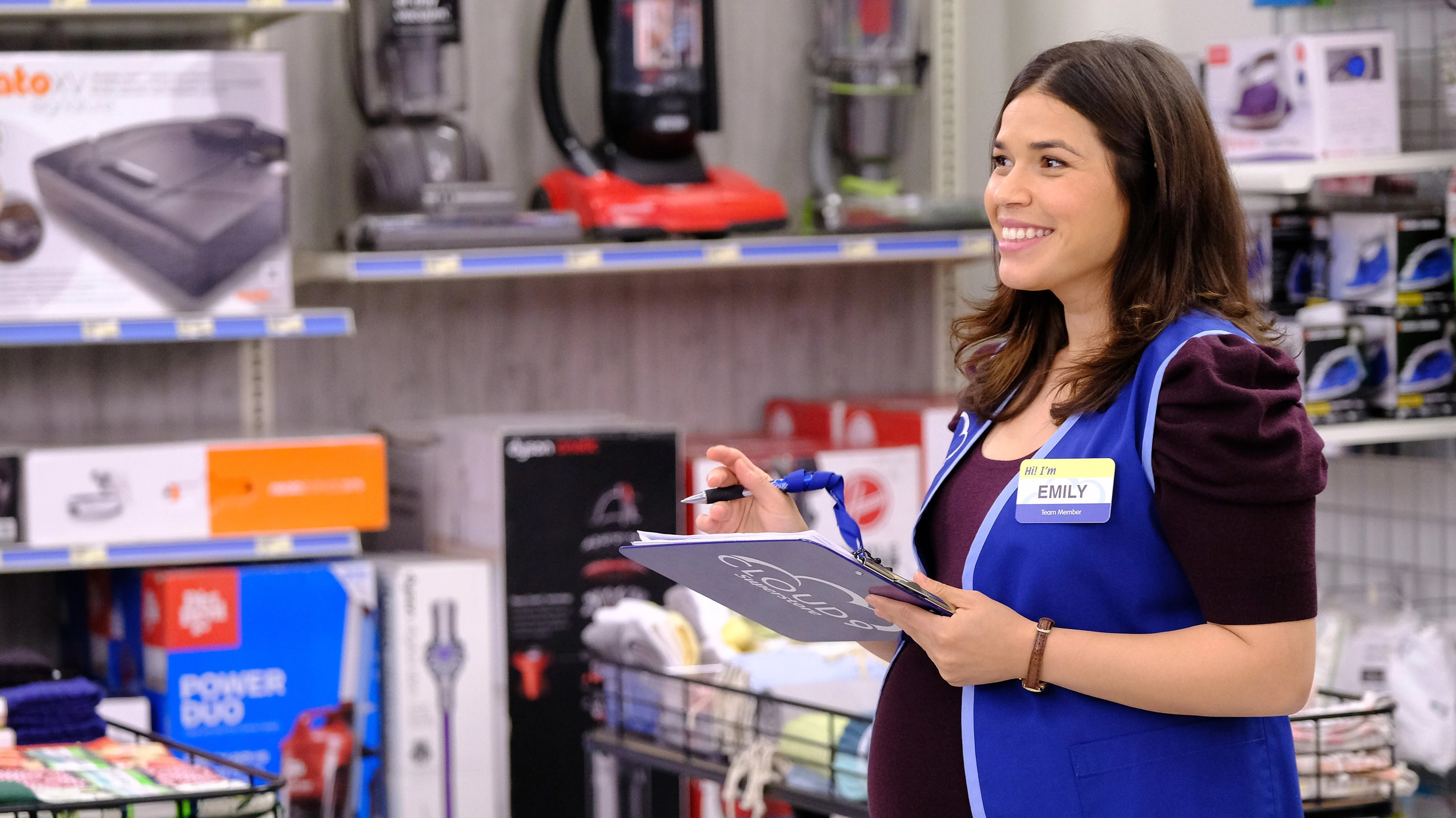 Superstore Season 4 :Episode 1  Back to School
