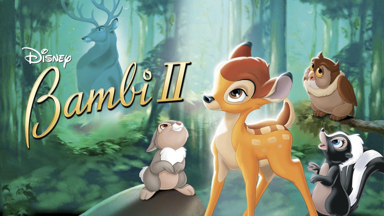 Бамби 2