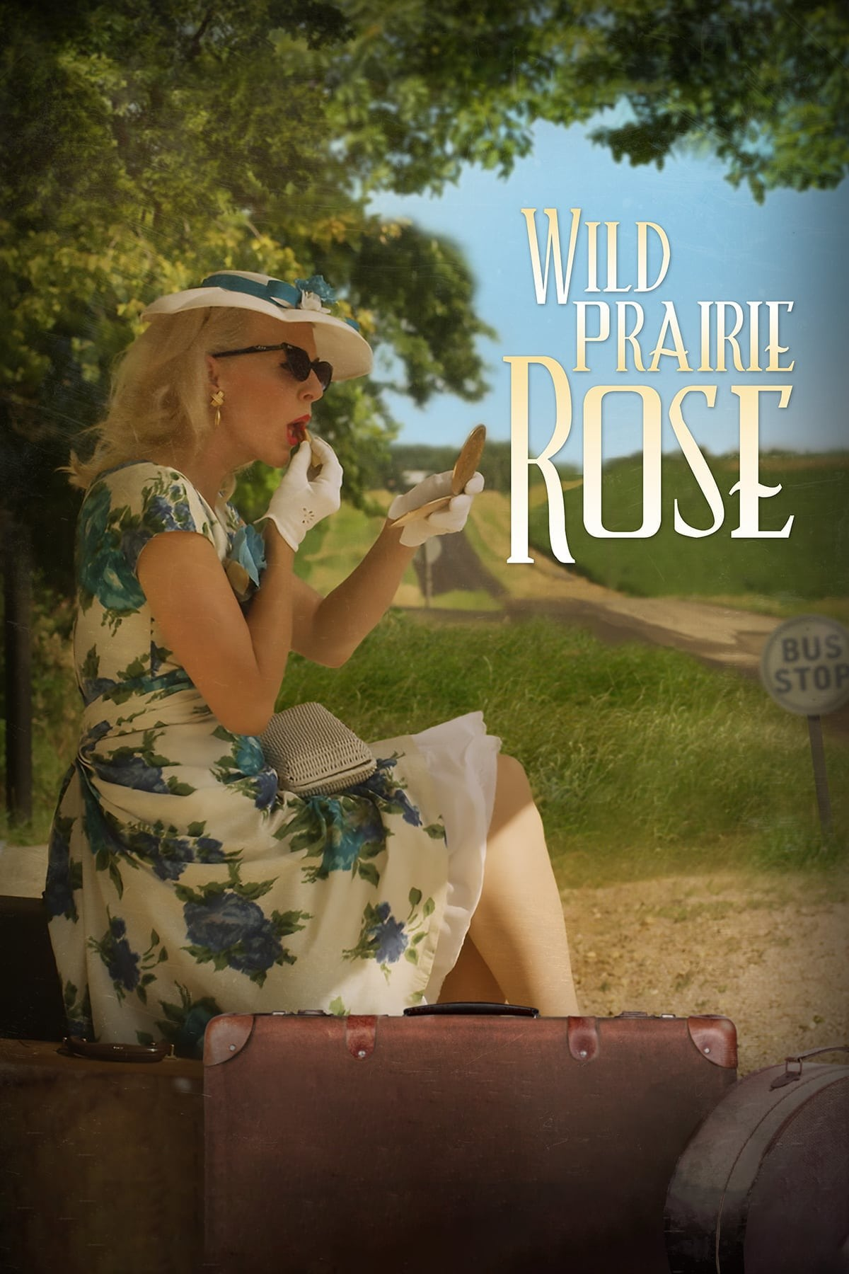 Wild Prairie Rose (2016)