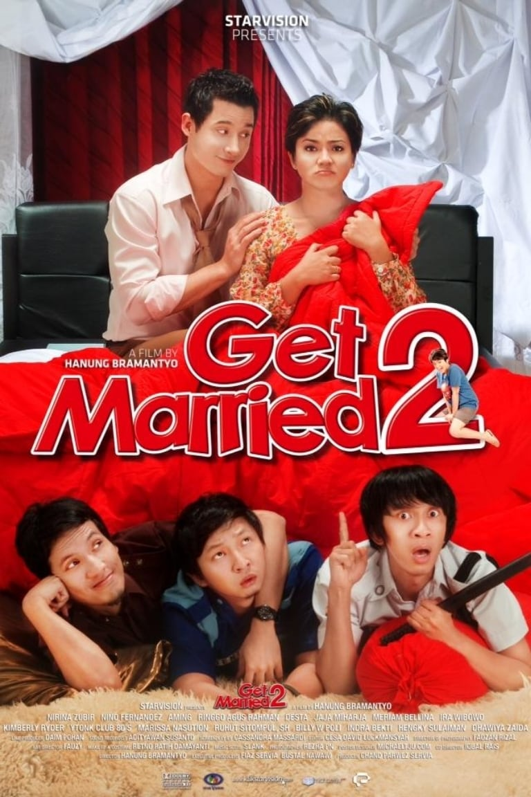 Ver Get Married 2 Online HD Español ()