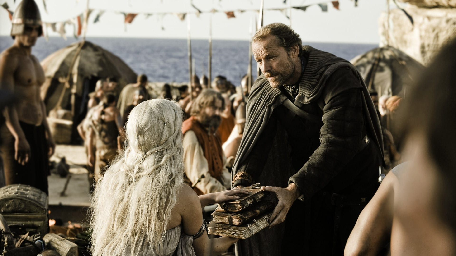 Game of Thrones – Saison 1 streaming HD