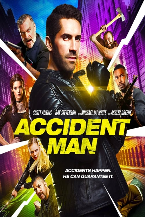 Accident Man