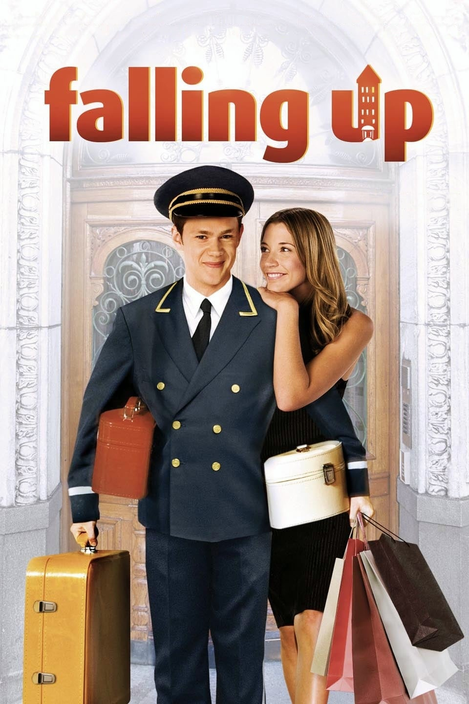 Falling Up on FREECABLE TV