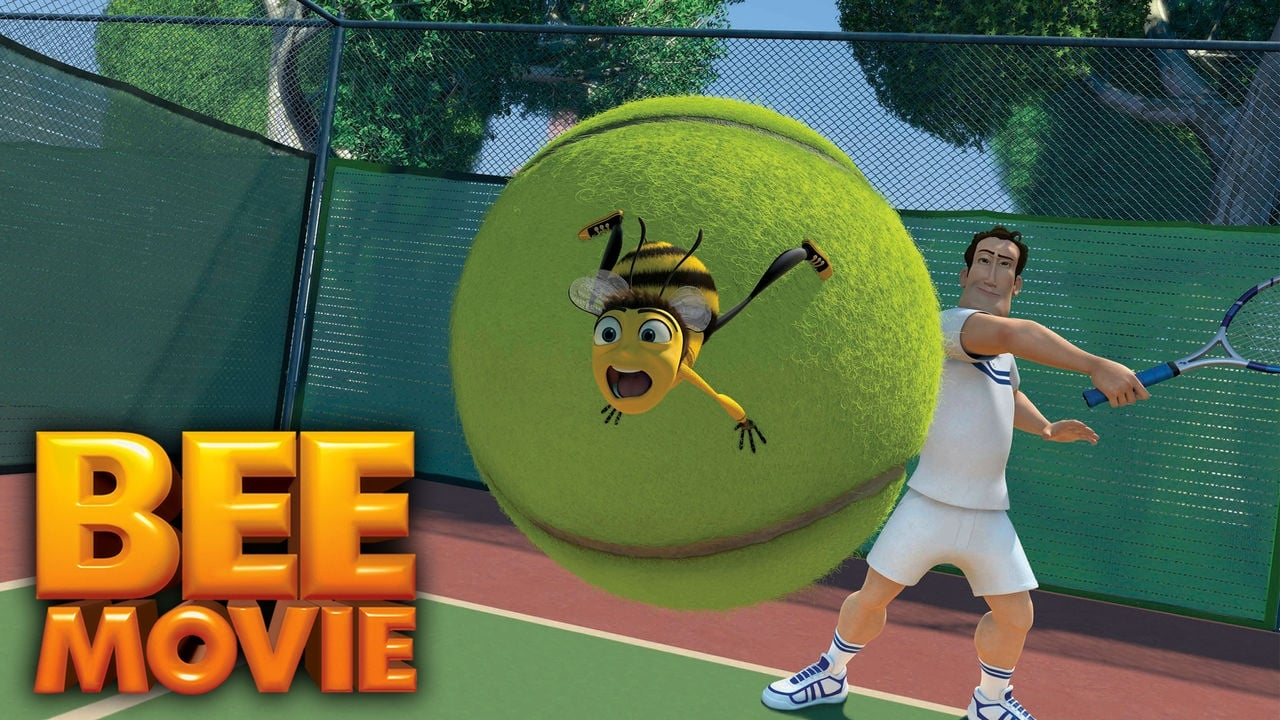 Bee Movie: La Historia de una Abeja