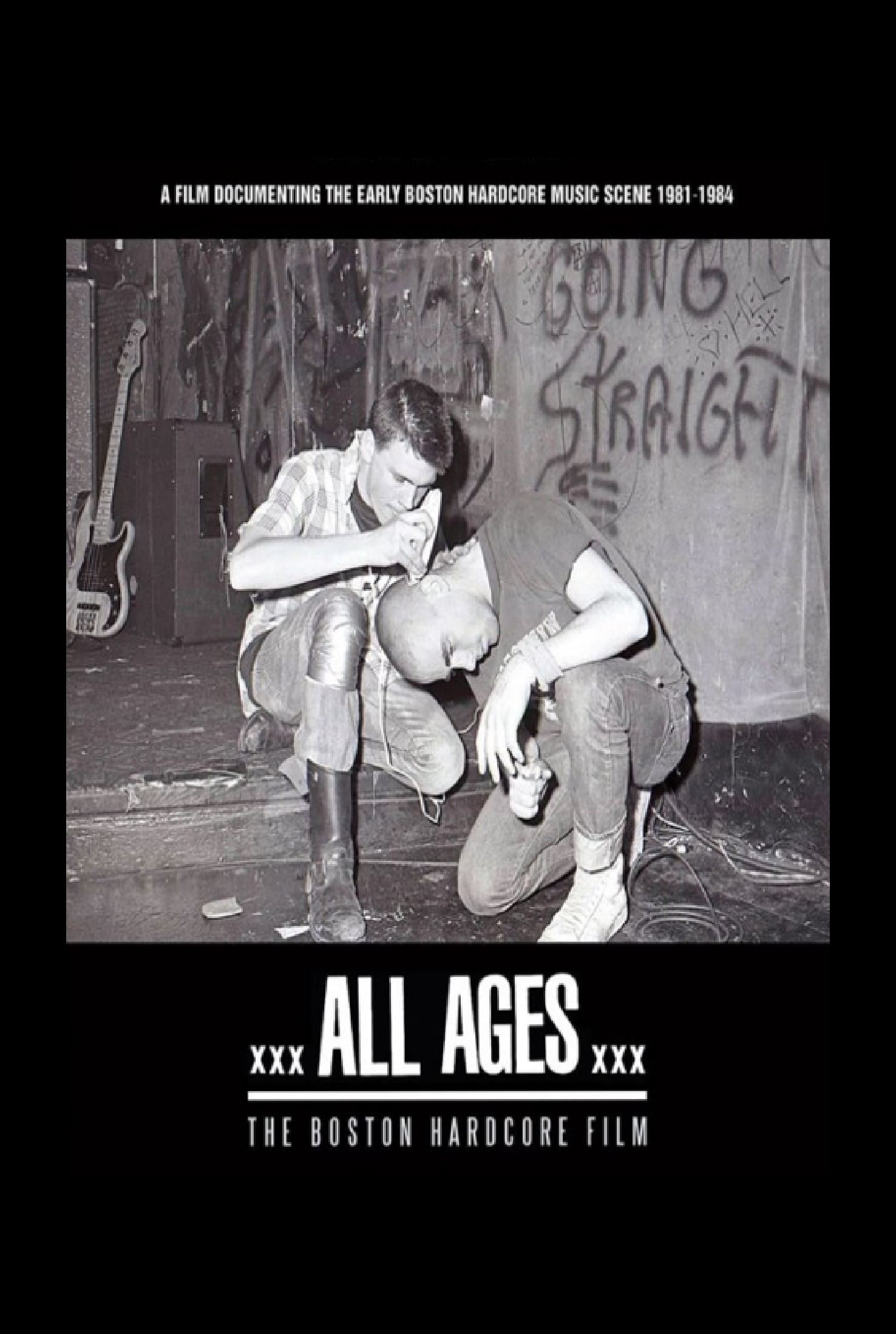 All Ages: The Boston Hardcore Film on FREECABLE TV