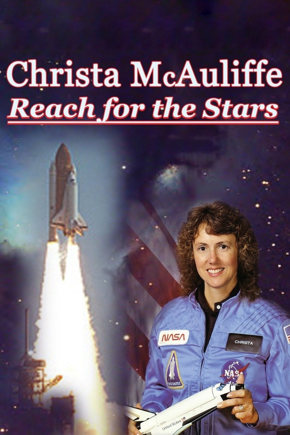 Christa McAuliffe: Reach for the Stars on FREECABLE TV