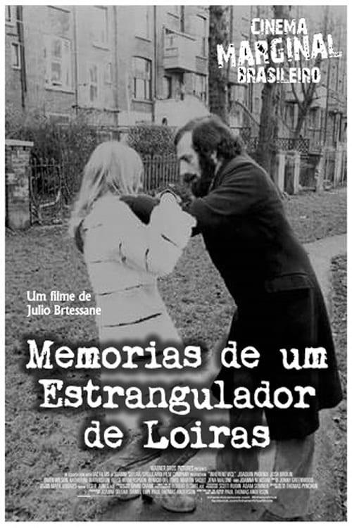 Memoirs of a Blonde Strangler (1971)