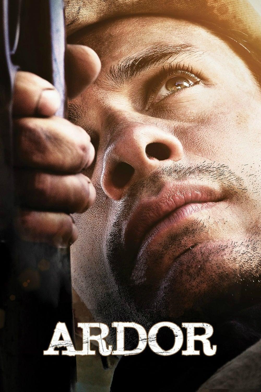 The Ardor (2014)