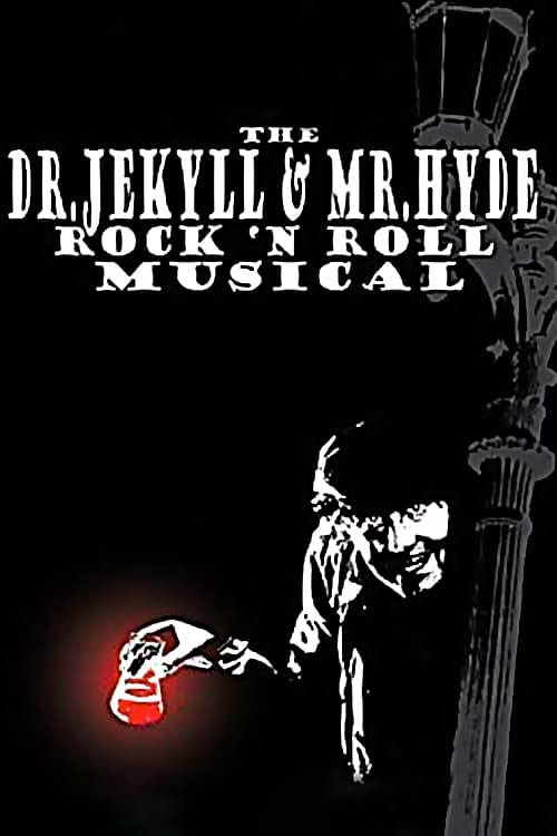 The Dr. Jekyll & Mr. Hyde Rock 'n Roll Musical on FREECABLE TV