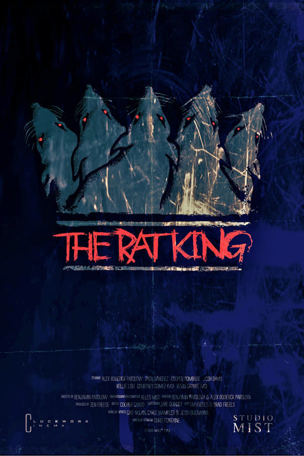Ver The Rat King 2010 Online HD Español ()