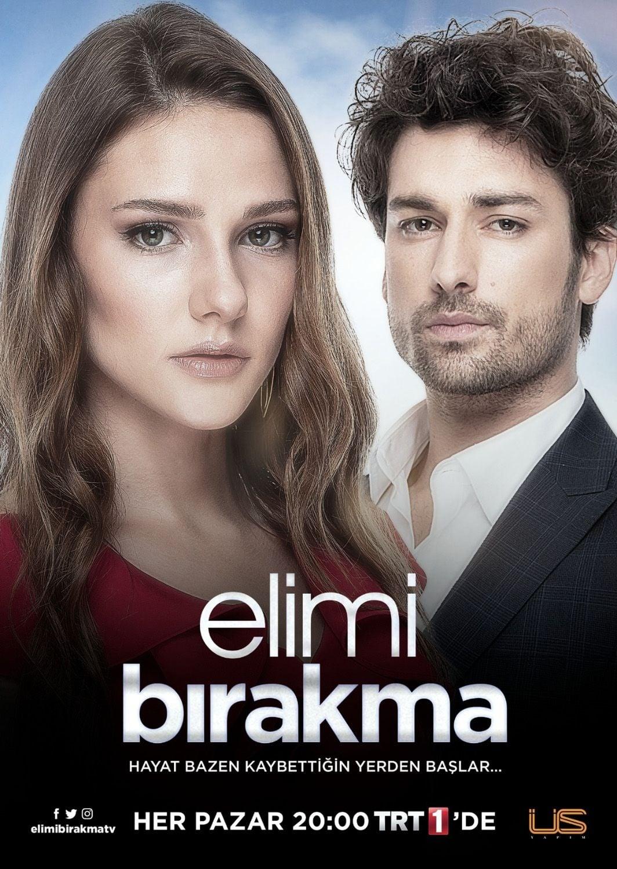 Elimi Birakma (2018)
