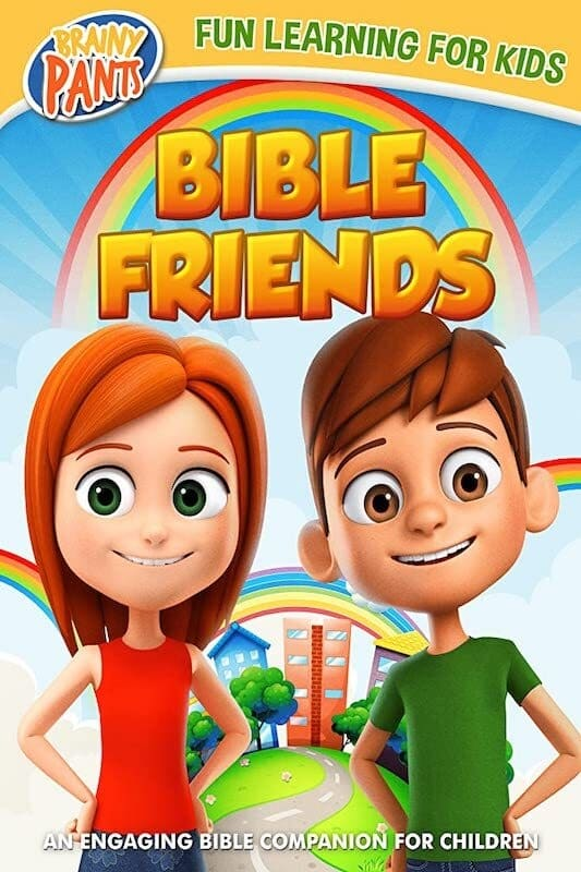 Bible Friends on FREECABLE TV