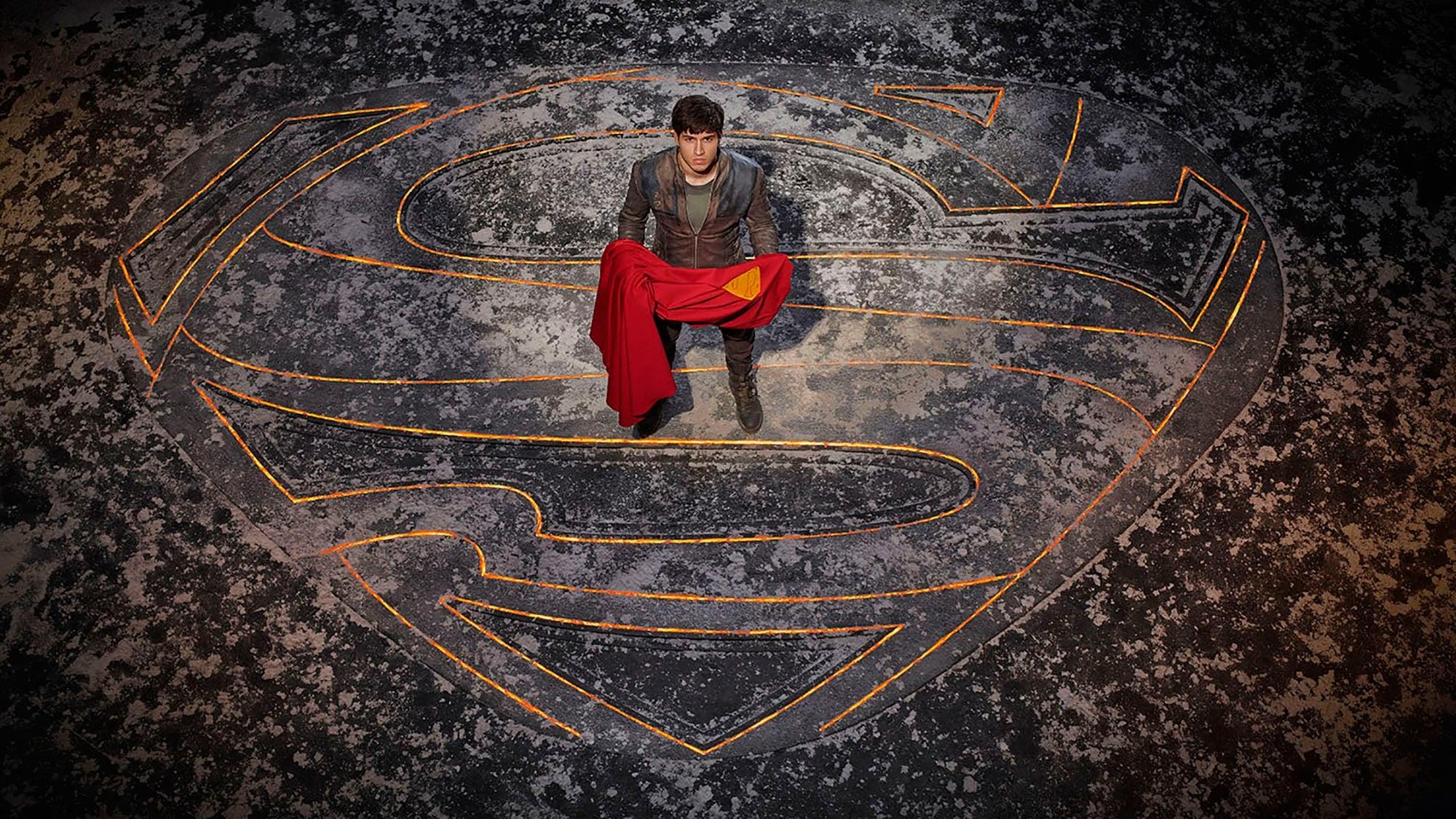 """Krypton,"