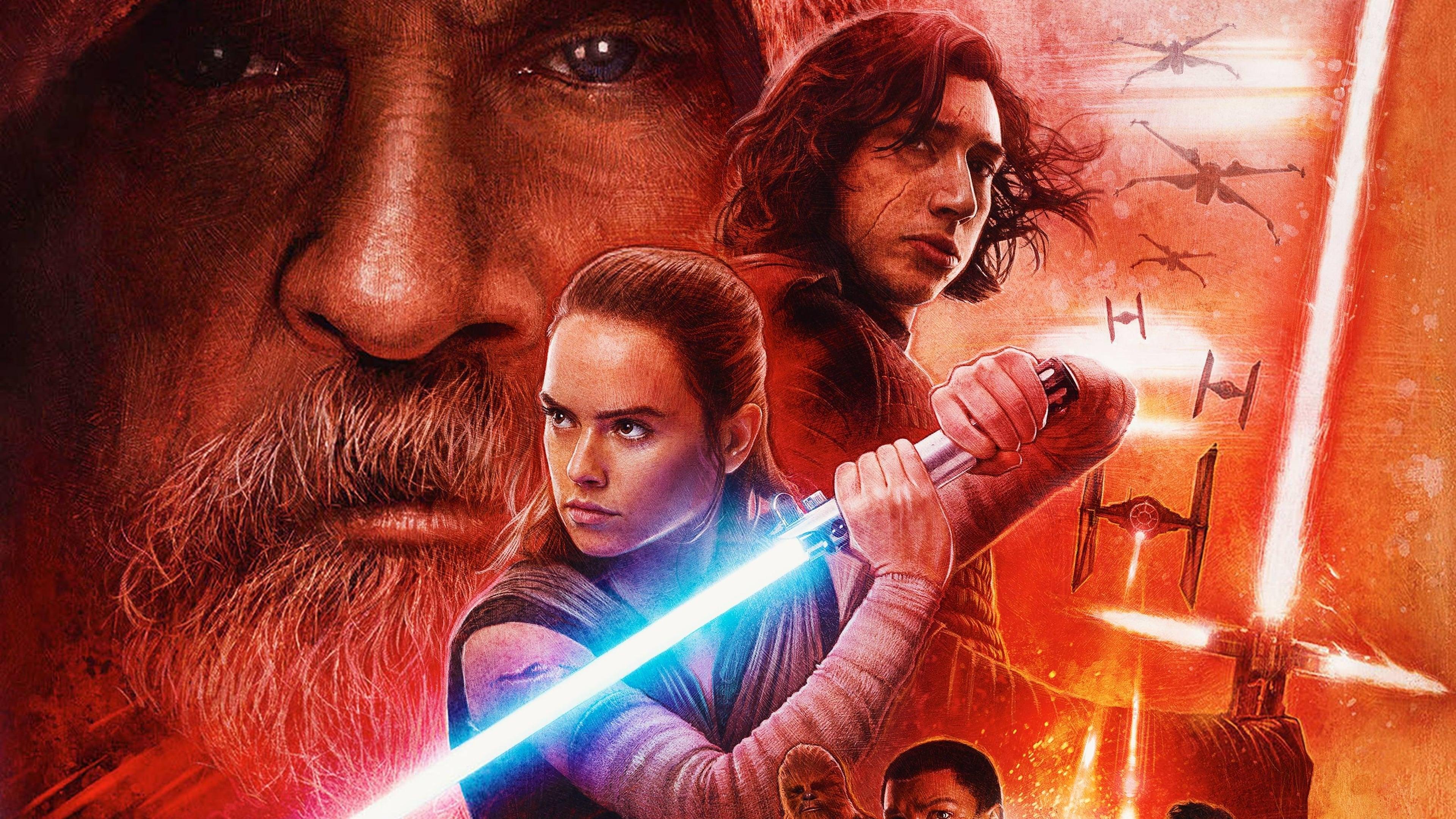 Star Wars Die Letzten Jedi Stream Free