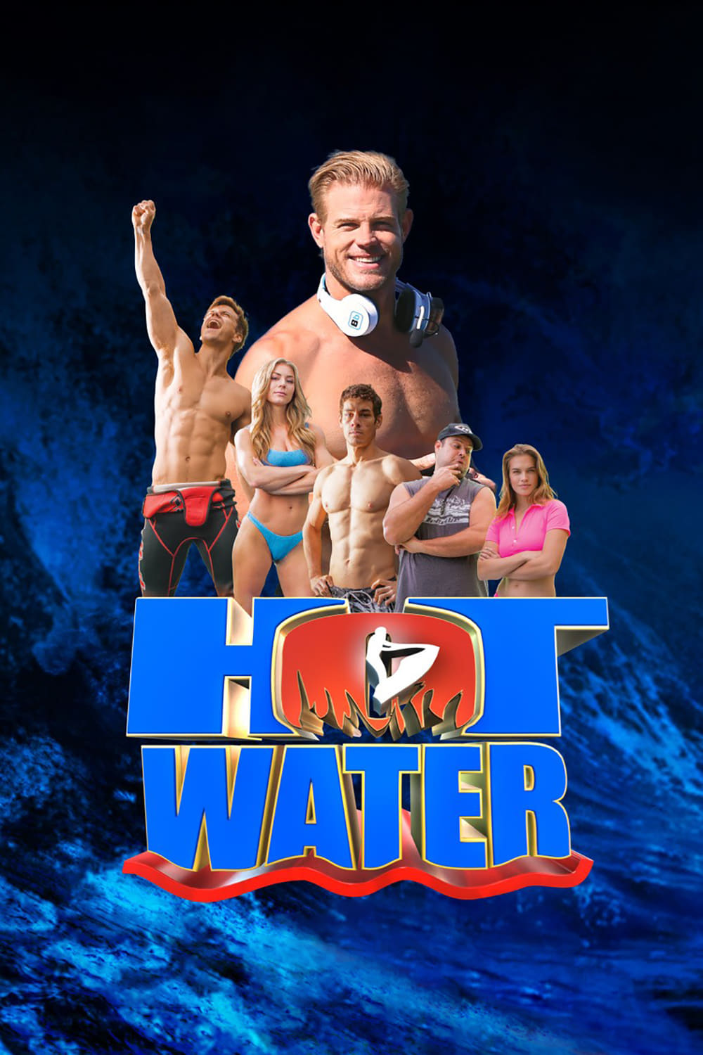 Hot Water Legendado