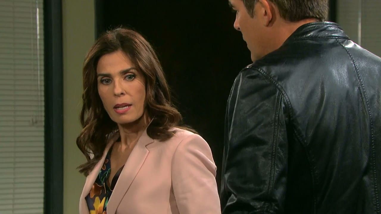 Days of Our Lives Season 53 :Episode 166  Thursday May 17, 2018