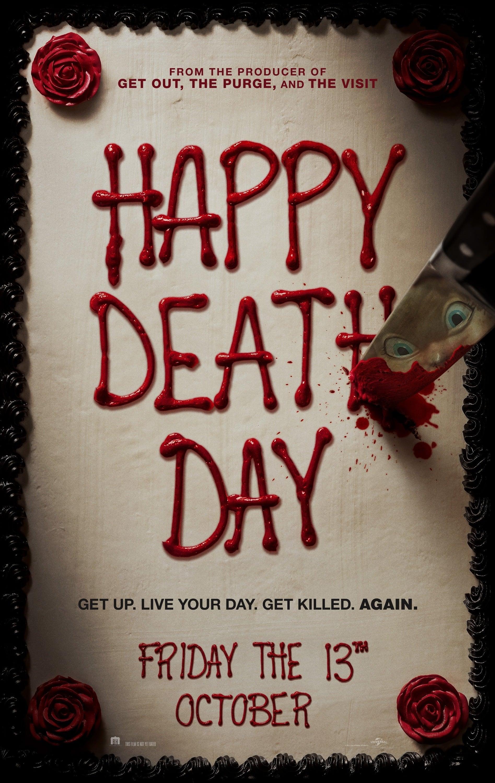 Happy Death Day / Γενέθλια Θανάτου